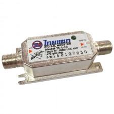 Digital Amplifier THAISAT TDA-20 (used with digital TV box)