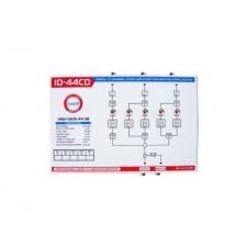 BOOSTER Digital Amplifier IDEASAT ID-44CD