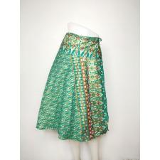 Thai Skirt, Green
