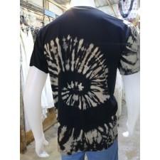Lanta shirt black cotton fashion