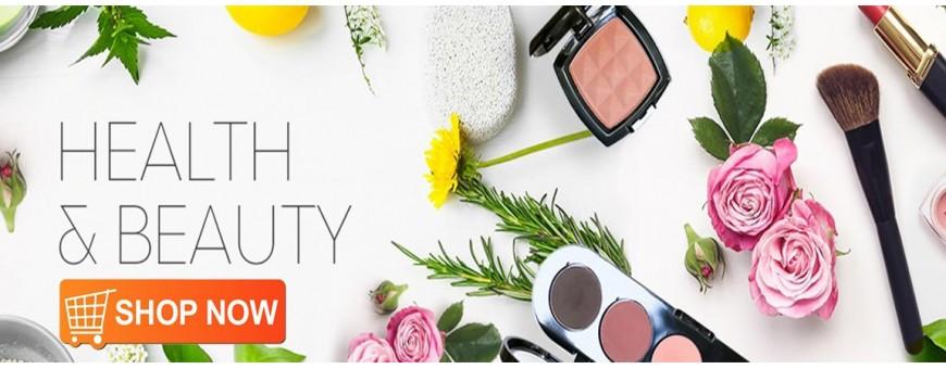 health and beauty by lanta market
