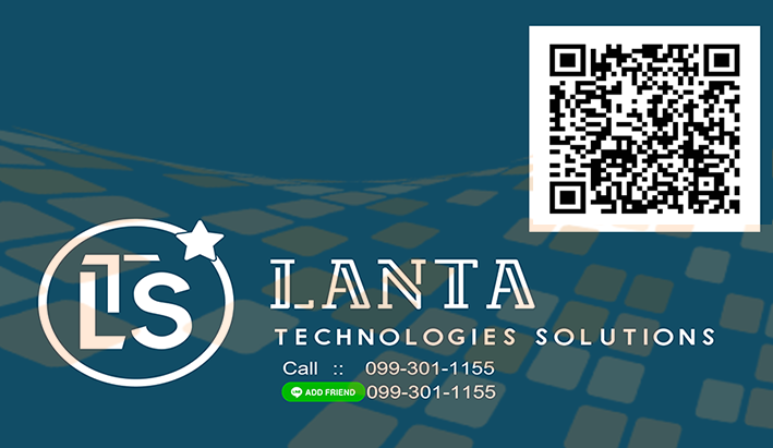 Lanta Technologies Solutions Is IT Professional Lanta Service